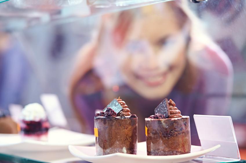 Como resolver a gula por chocolate?