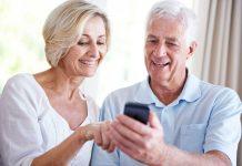 apps de relacionamento para a terceira idade