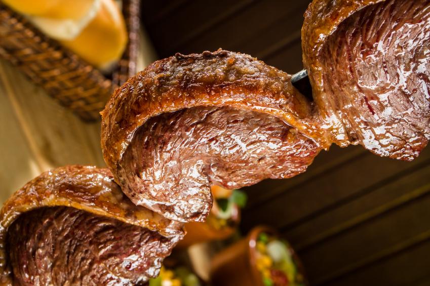 Como calcular carne para churrasco