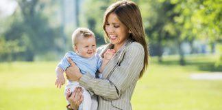 carreira e maternidade istock gettyimages