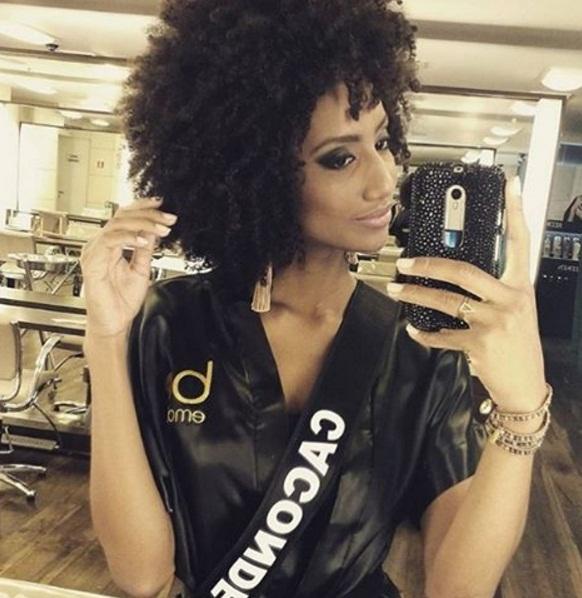 Miss São Paulo 2016