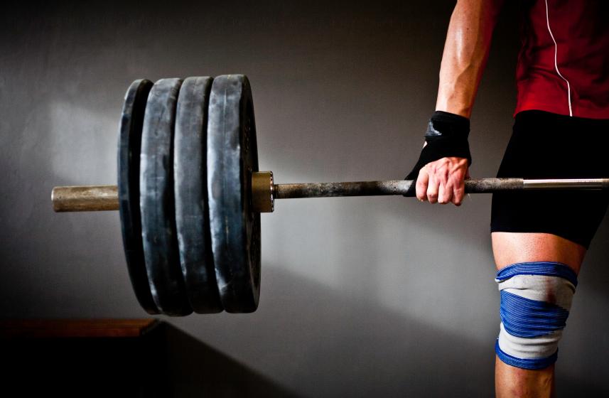o que são exercícios anaeróbicos?