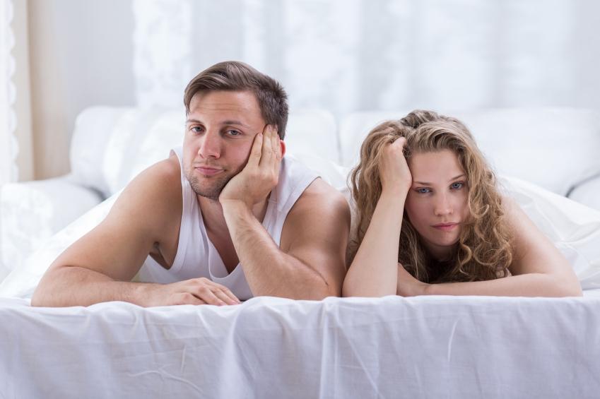 Sexo depois do casamento