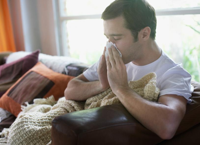 Vírus influenza