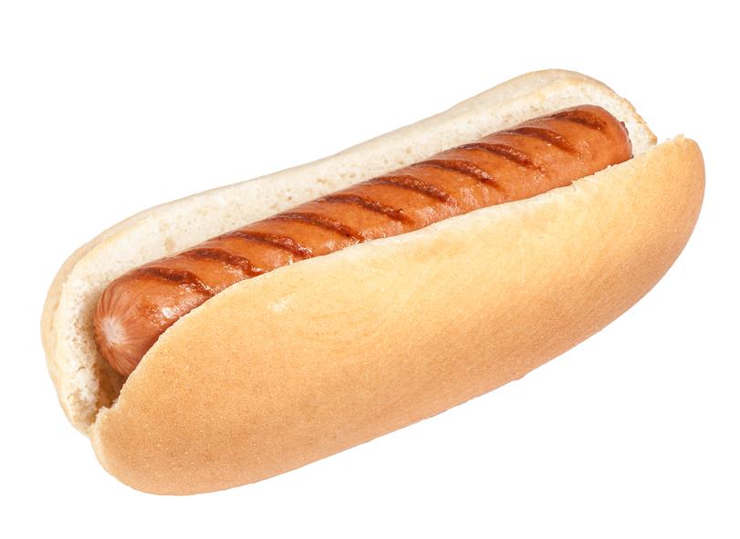 Cachorro quente Dukan