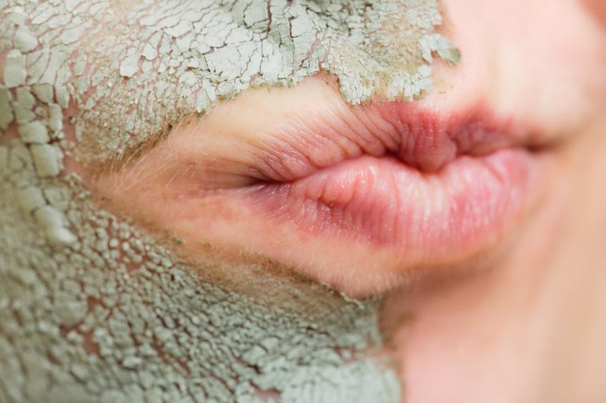 Esfoliação labial