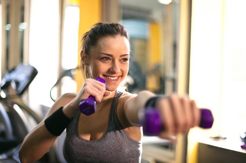 Exercícios funcionais para modelar o corpo