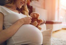 Idade para engravidar do primeiro filho