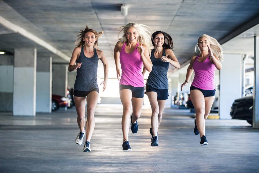Programa para começar a correr