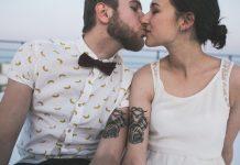 Tatuagem para casal