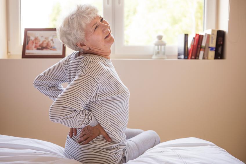 Síndrome Dolorosa Complexa Regional