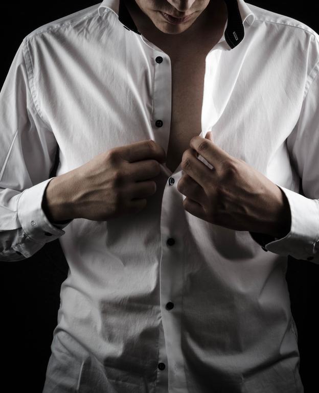 Condição impacta a autoestima masculina. Foto: iStock, Getty Images