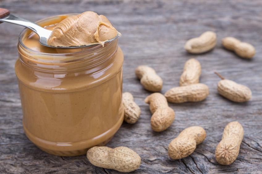 Saiba quais os benefícios do amendoim para a sua saúde. (Foto: Istock)