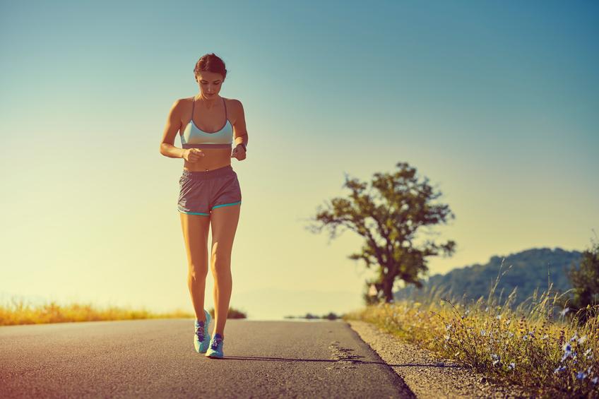 Antes de escolher que atividade praticar, você tem que analisar qual esporte combina mais com você. (Foto: Istock)