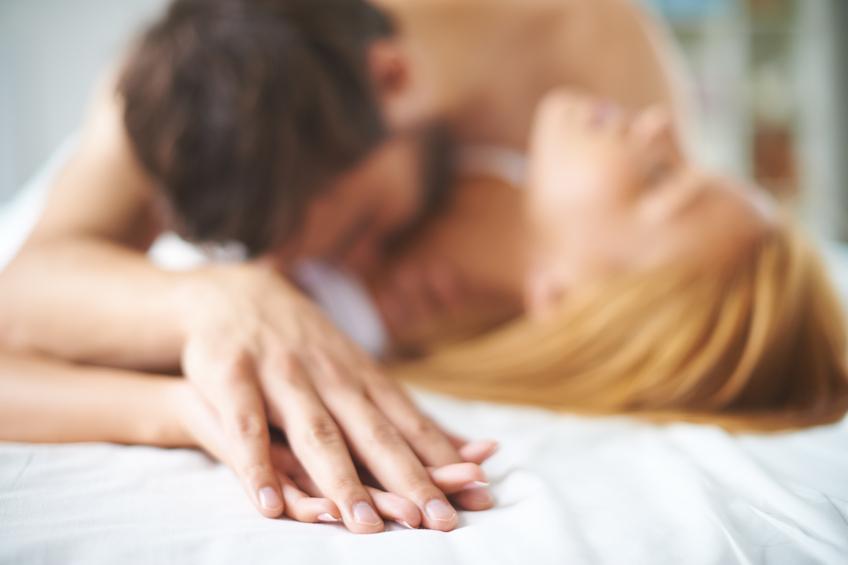 Entenda como a maconha pode melhorar a sua vida sexual. (Foto: Istock)