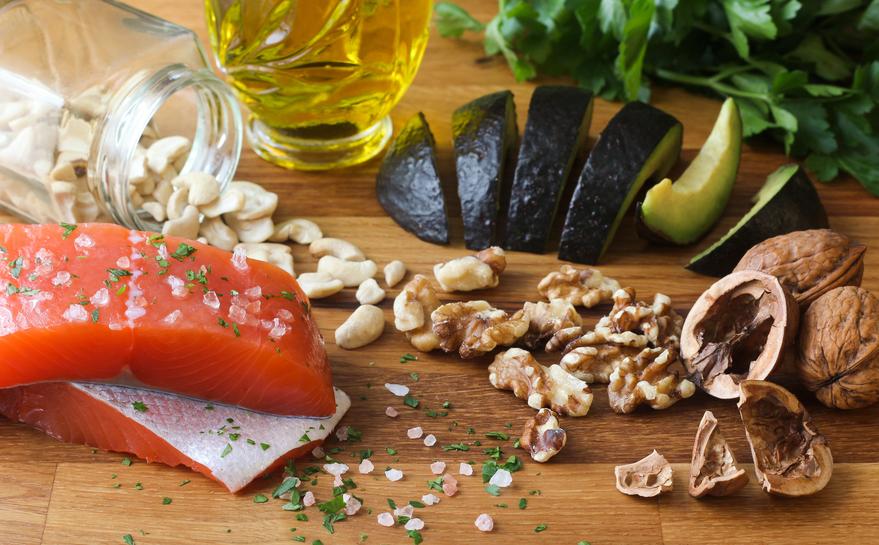 Saiba quais são os principais alimentos antiinflamatórios. (Foto: Istock)
