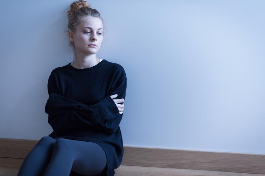 Com algumas atitudes diárias é possível controlar a ansiedade. (Foto: Istock)