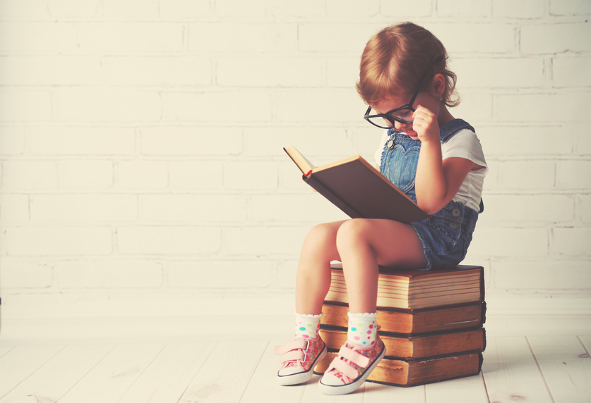 Confira dicas para incentivar a leitura infantil. (Foto: Istock)