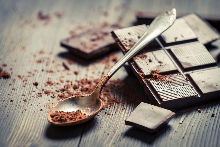 Conheça os benefícios do chocolate amargo. (Foto: Istock)