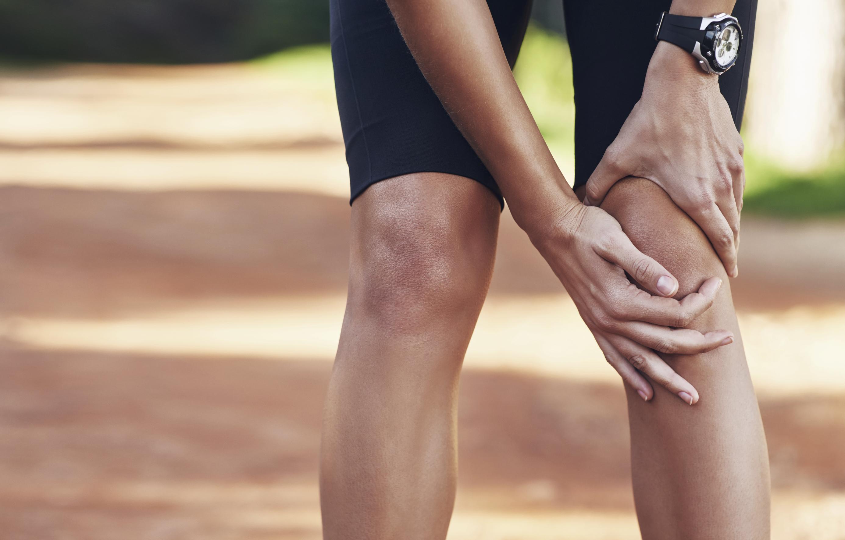 Saiba como evitar lesão no joelho. (Foto: Istock)