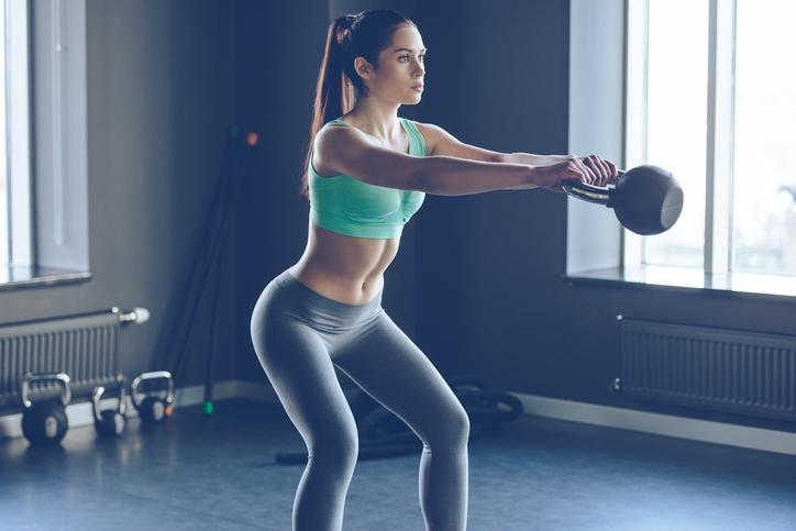 Confira as principais tendências fitness para 2017. (Istock)