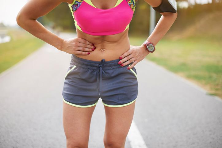 Entenda as fases do ciclo menstrual e não deixe de treinar. (Foto: Istock)