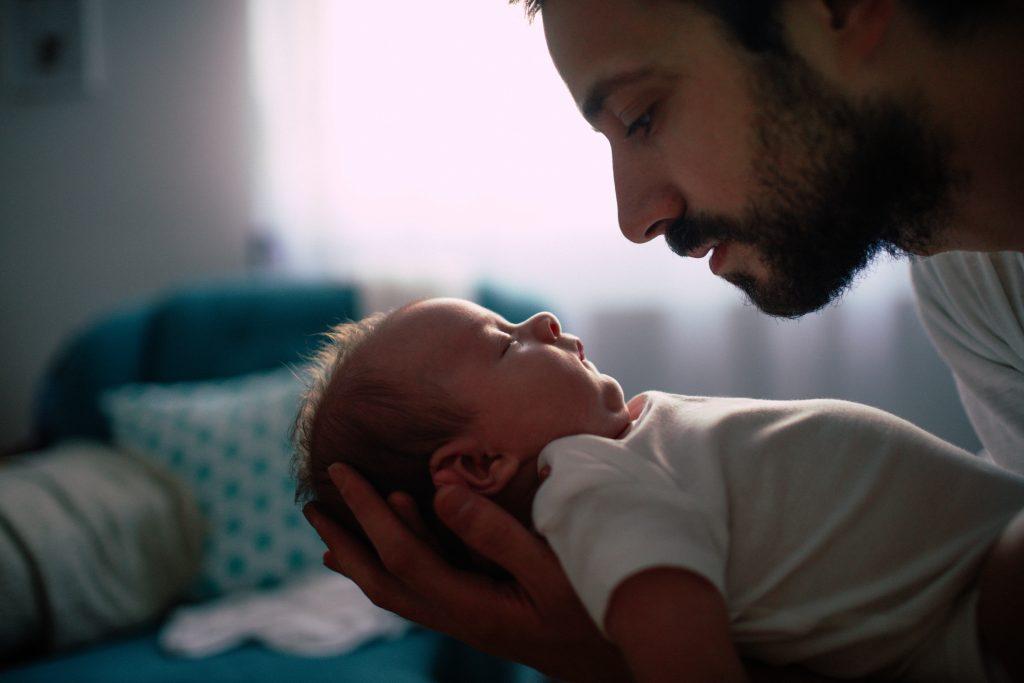 Nascimento do bebê