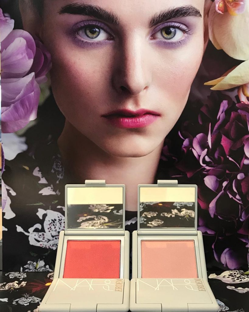 Strange Flowers by NARS